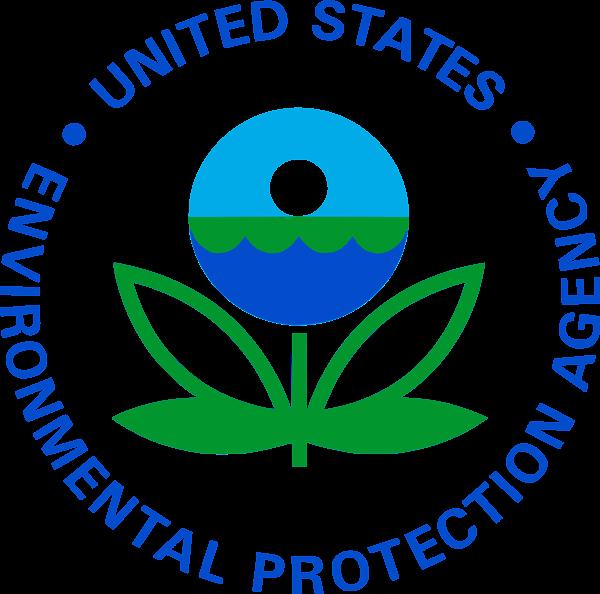EPA Official Logo